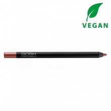 Velvet touch lipliner waterproof 002 antique rose 1.2g GVTLW002U