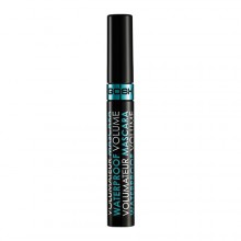 Waterproof Volume Mascara Black 10ml