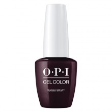 Gel Color Wanna Wrap 15ml