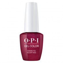 Gel Color Sending you Holiday Hugs 15Ml