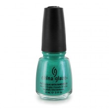 Vernis Turned Up Turquoise 70345 14ml