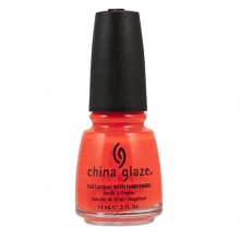 Vernis Orange Knockout 14ml