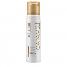 Caramel Self Tan Foam 200ml