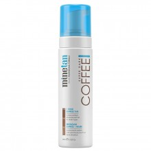 Coffee Coconut Self Tan Foam 200ml