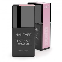 Nailover Overlac Gel Color