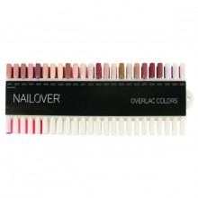 Display tips sélection PBI NAILOVER