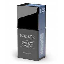 NAILOVER OVERLAC GEL COLOR BL24 15ML