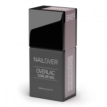 OVERLAC GEL COLOR BR09 15ML