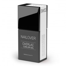 OVERLAC GEL COLOR BW02 15ML