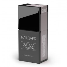 OVERLAC GEL COLOR BW04 15ML