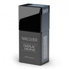 OVERLAC GEL COLOR BW09 15ML