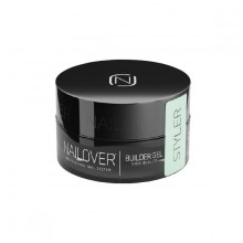 Builder gel styler 15ml NAILOVER