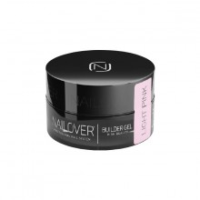 Builder gel light pink 15ml NAILOVER