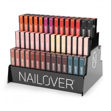 Presentoir podium NAILOVER