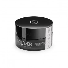 Builder gel cloud latte 15ml NAILOVER