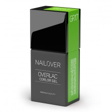 OVERLAC GEL COLOR GR17 15ML