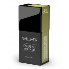 NAILOVER OVERLAC GEL COLOR GR20 15ML