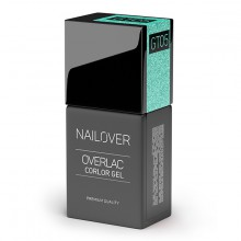 NAILOVER OVERLAC GEL COLOR GT05 15ml