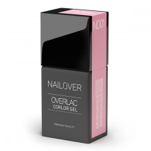 OVERLAC GEL COLOR ND01 15ML