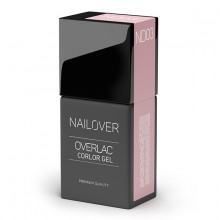 OVERLAC GEL COLOR ND03 15ML