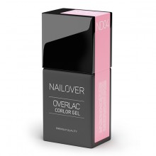 OVERLAC GEL COLOR ND04 15ML