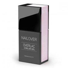 OVERLAC GEL COLOR ND12 15ML