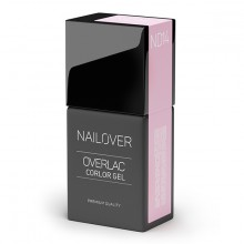 OVERLAC GEL COLOR ND14 15ML