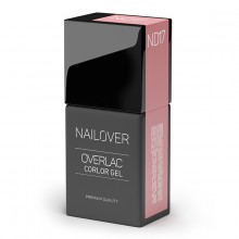 OVERLAC GEL COLOR ND17 15ML