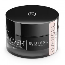 OVERGEL COVER 50ml NLOVERGELCOVER