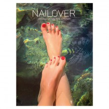 POSTER N°2 NAIL OVER 67*48