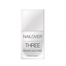 THREE - PRIMER ACID FREE 15ML