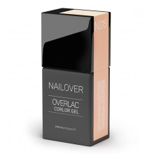OVERLAC GEL COLOR ND15 15ML