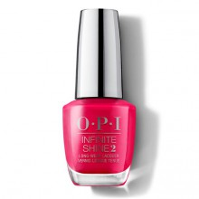 Nail running with the in-finite 15ml OPI