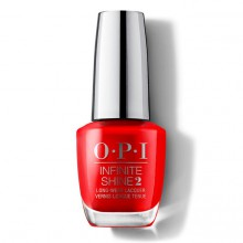 Nail unrepentantly red 15ml OPI