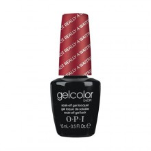 Gel Color Im not Really a Waitress 15ml