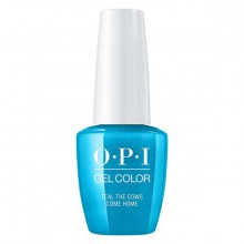 Gel Color Teal The Cows Come Home 15ml