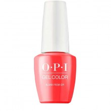Gel Color Aloha From OPI 15ml