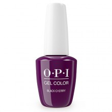 GelColor Black Cherry 15ml OPIGCI43