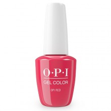 GelColor Opi Red 15ml OPIGCL72