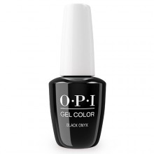 GelColor Black Onyx 15ml OPIGCT02