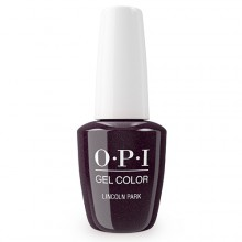 GelColor Lincoln Park After Dark 15ml OPIGCW42