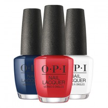 Vernis à ongles Nail Lacquer OPI 15ml OPIN