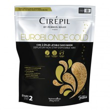 Cirepil Euroblonde Gold Doypack 800G