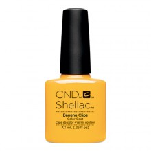 Shellac Banana Clips 7.3ml