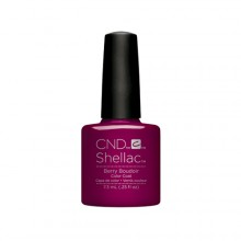 Shellac Berry Boudoir 7.3ml