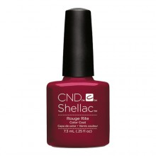Rouge Rite - Laque - 7.3ml - SHELLAC