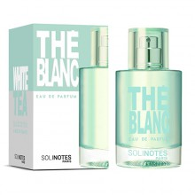 Eau de Parfum Solinotes The Blanc 50ml