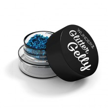 Glitter Gelly Aquamarine 1.5ml