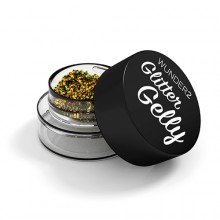 Glitter Gelly Citrine 1.5ml