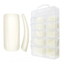 Capsules assorties rectangulaires tip-it ultra-naturelles
